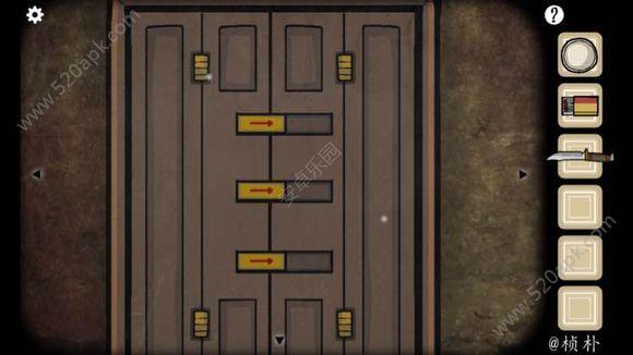 逃离方块洞穴第一章攻略 CubeEscapeTheCave第一章图文攻略大全[多图]图片2