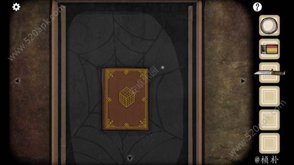 逃离方块洞穴第一章攻略 CubeEscapeTheCave第一章图文攻略大全[多图]图片3