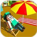 天堂岛工艺建造游戏安卓版下载安装(Paradise Island Build) v1.0