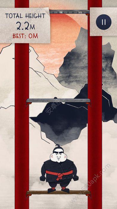 胖忍者跳跃官方最新版必赢亚洲56.net必赢亚洲56.net手机版版下载安装图2: