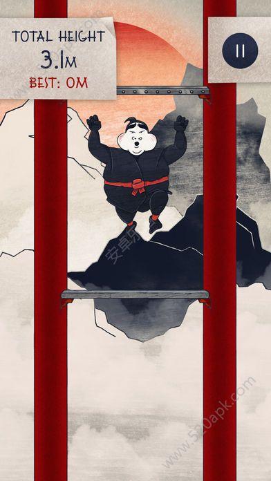 胖忍者跳跃官方最新版必赢亚洲56.net必赢亚洲56.net手机版版下载安装图4: