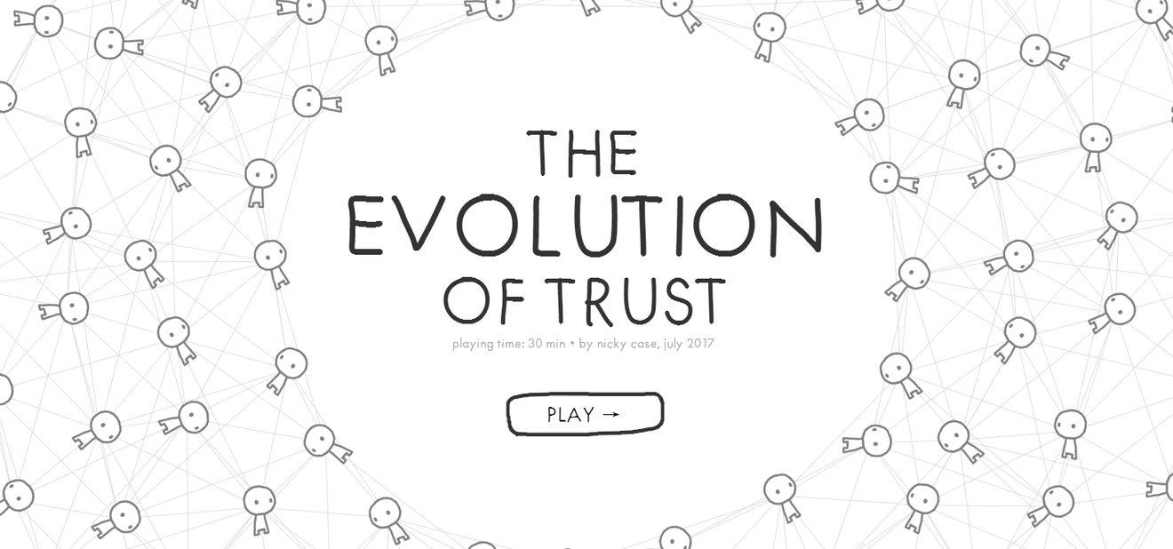 信任的进化攻略大全 新手少走弯路必看攻略[图]