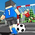 方块街头足球必赢亚洲56.net下载手机必赢亚洲56.net手机版版(Cubic Basketball) v1.1.0