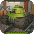 坦克训练营H5官网版