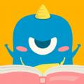 爬梯朗读少儿读书app手机版下载 v1.3.0