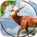 狙击手动物猎手无限金币内购中文破解版(Sniper Shooter Animal Hunting) v13.1