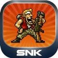 SNK合金弹头反击手机游戏app官方下载(METAL SLUG ATTACK) v1.0