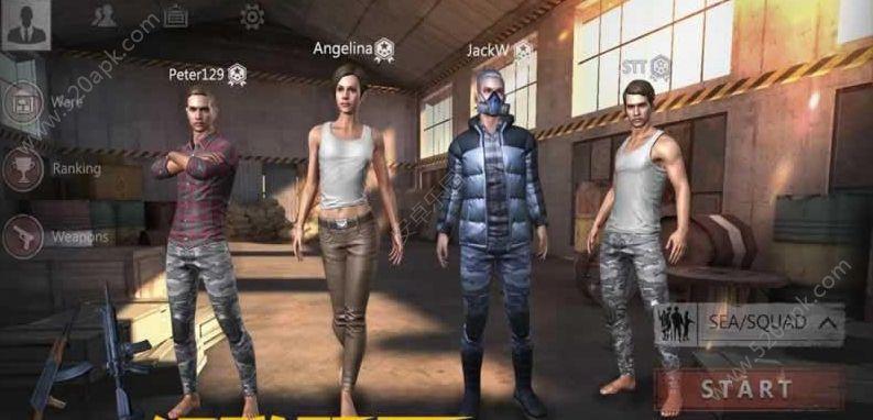 生存小队官方网站下载最新版必赢亚洲56.net(survival squad)图片1