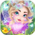 精灵公主时装秀无限金币中文内购破解版(FairyDress) v1.0