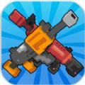 像素射击大挑战游戏安卓手机版下载 v1.0