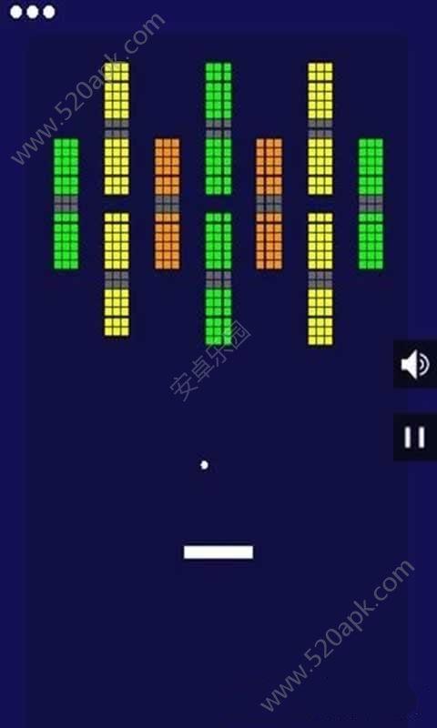 砖块破坏者手机版必赢亚洲56.net官方最新版下载安装(Many Bricks Breaker)图3: