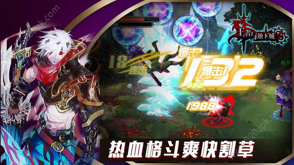 王者与地下城手机必赢亚洲56.netapp官方下载图1: