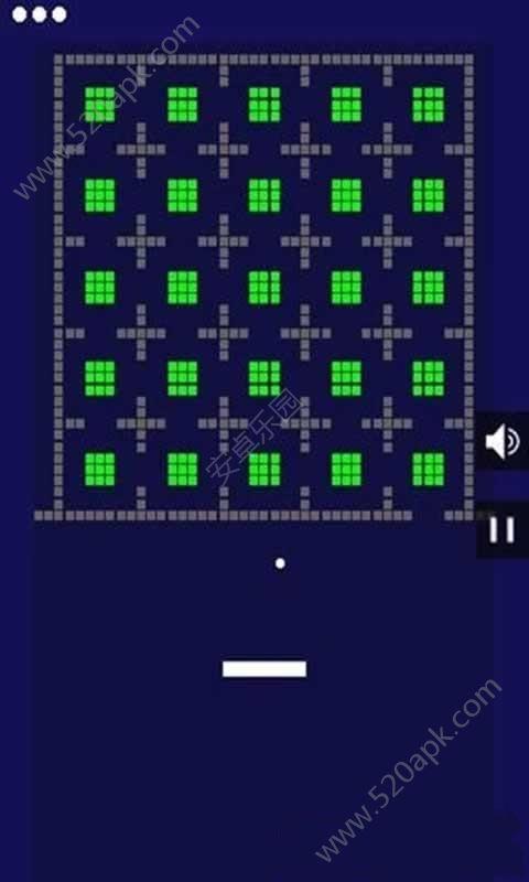 砖块破坏者手机版必赢亚洲56.net官方最新版下载安装(Many Bricks Breaker)图1: