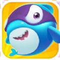 鲨鱼很忙shark boom官方网站正版游戏 v1.3.4