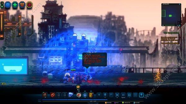 像素海盗船手机游戏安卓版(Pixel Privateers)图1: