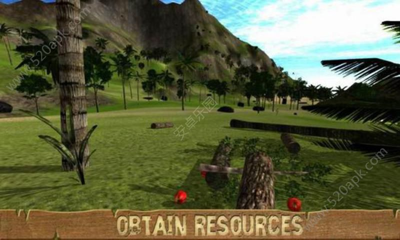 生存世界无人岛游戏安卓版  v5.1.5图2