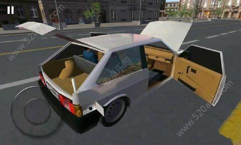 真实汽车模拟驾驶安卓版图2: