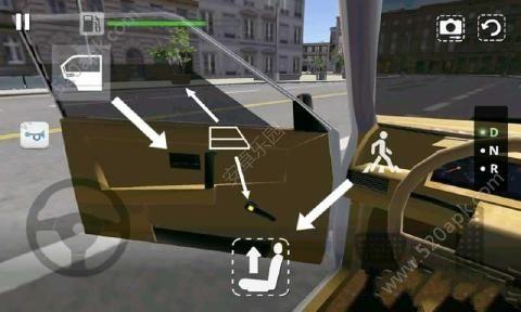 真实汽车模拟驾驶安卓版图3: