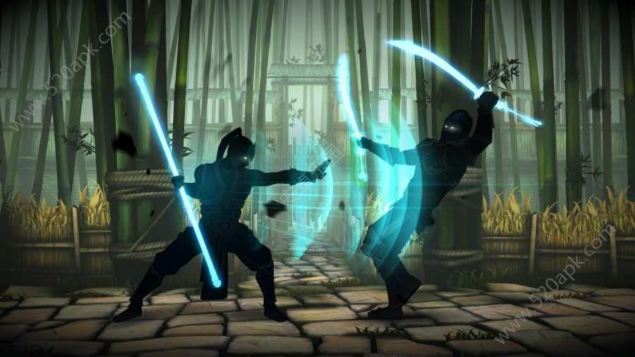 暗影格斗3游戏安卓版(Shadow Fight 3)图3:
