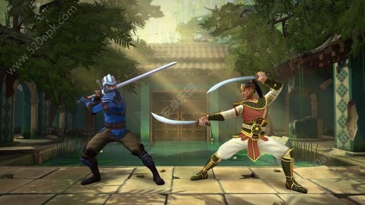 暗影格斗3游戏安卓版(Shadow Fight 3)图2: