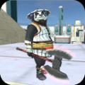 熊猫超人游戏安卓版 v1.0
