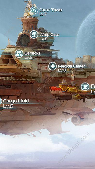 星舰帝国最新版官网下载图2: