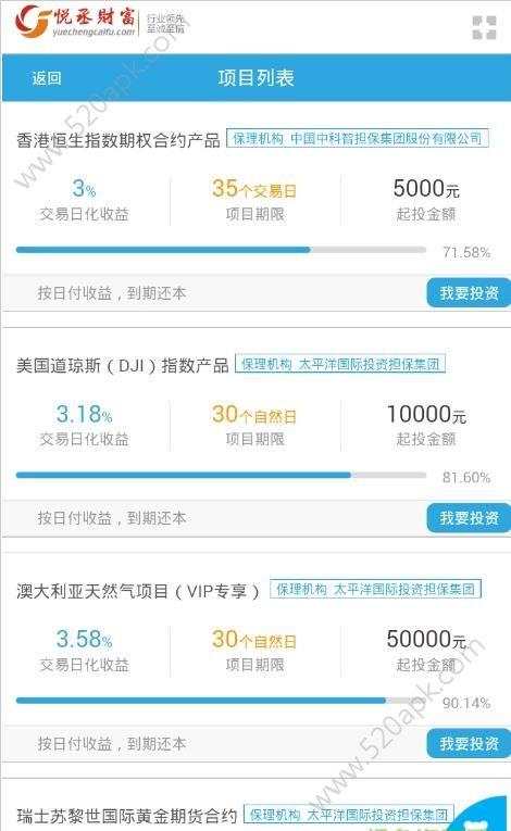 悦丞财富app下载图2: