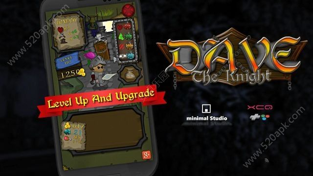 戴夫骑士游戏安卓版图3: