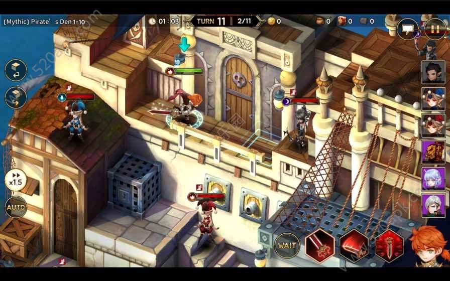 王冠纷争官方网站正版游戏下载安装图3: