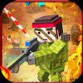 军事史诗般的战斗模拟器游戏