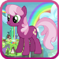 小马宝莉可爱公主手机版app下载 v1.0.0