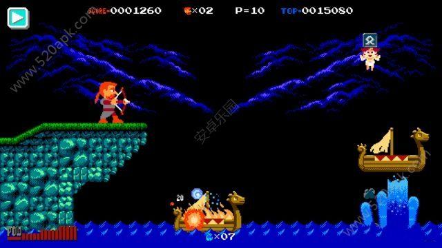 英灵神殿之界游戏安卓版  v1.3.3图3