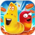 爆笑虫子大冒险游戏安卓版 v1.0.6