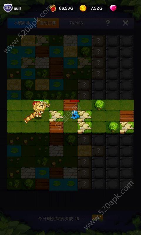 小小地下城游戏安卓版图1: