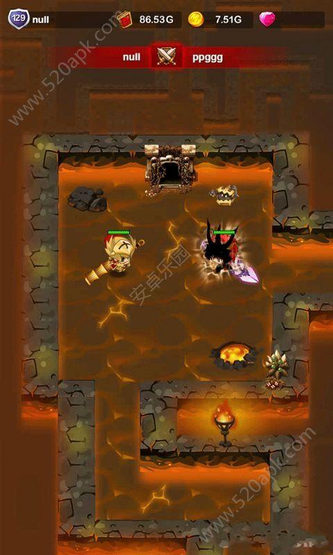 小小地下城游戏安卓版图3: