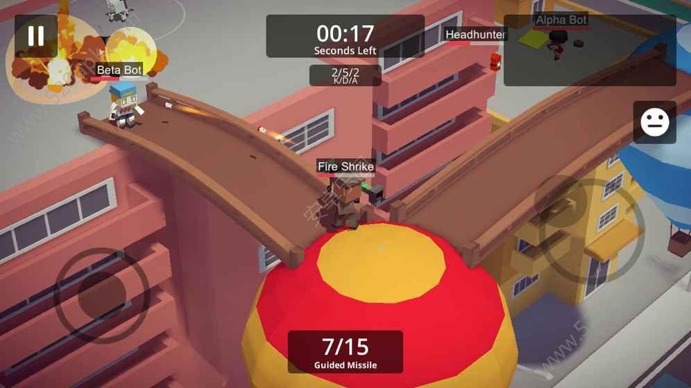 City Watch群架大师游戏安卓版下载图3: