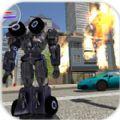 机器人大战钢铁英雄中文无限金币内购破解版 v2.0.0