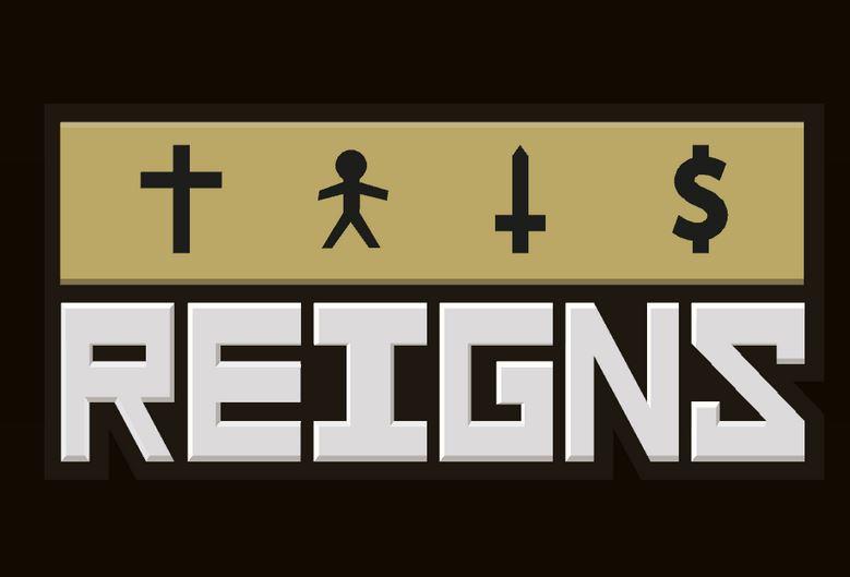 王权Reigns评测:体验做国王的乐趣[多图]