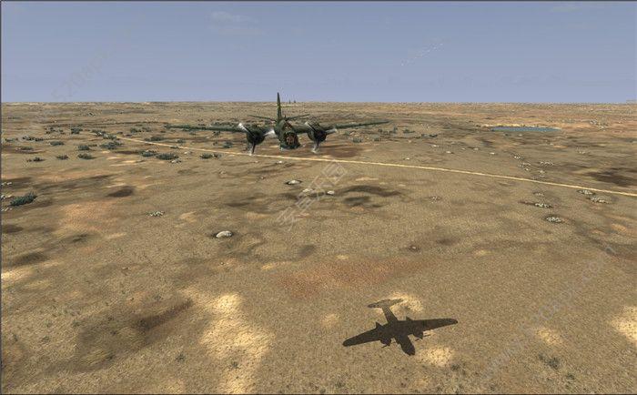 坦克大战突尼斯1943游戏安卓版图2: