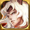 勇士起源游戏最新中文无限金币内购破解版(Warriors Of Genesis) v1.0.5