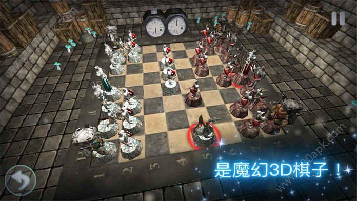 腾讯国际象棋官方唯一指定网站正版游戏图3: