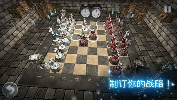 腾讯国际象棋官方唯一指定网站正版游戏图1: