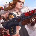 腾讯枪火游侠苹果安卓互通版下载 v1.0