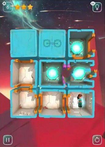 迷宫穿越level4攻略大全 WarpShift第四部分1-15关攻略汇总[图]