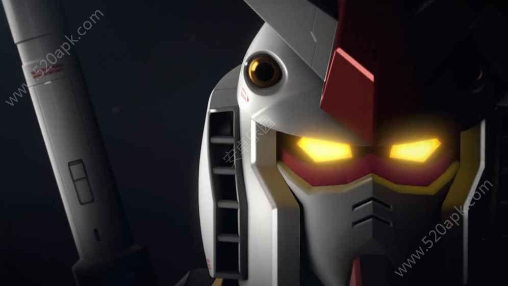 敢达争锋对决3D手游下载九游版图2: