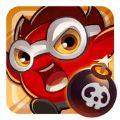 泡泡人大作战安卓版游戏最新版 v1.2