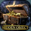 Hidden Object World无限金币内购中文破解版(隐藏的对象世界) v1.0.17