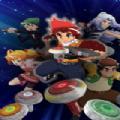 魔幻陀螺2兽神崛起无限金币内购破解版 v1.0.0