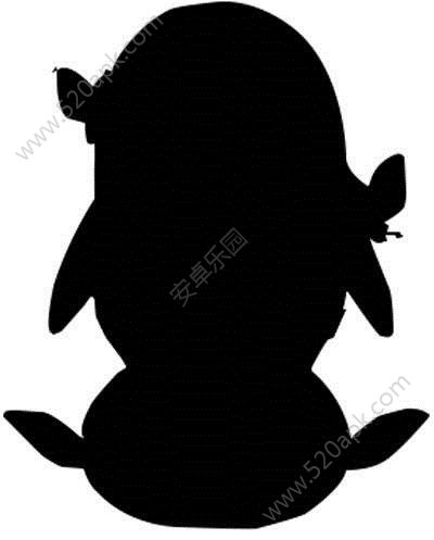 """花木兰-水晶猎龙者""""与神秘王者""""星""""玩家悬念海报"""