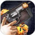 枪射击模拟游戏